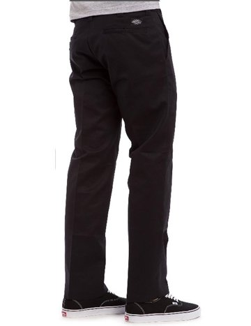 Dickies Industrial Work Pant 894 Black