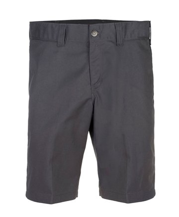 Dickies Industrial Work Shorts Charcoal Grey