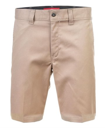 Dickies Industrial Work Shorts Sand