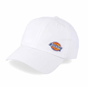 Dickies Cap Willow City White