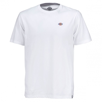 Dickies T-shirt Stockdale White mini logo