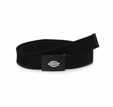 Dickies Bælte Orcutt Black