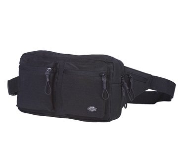 Dickies bum bag fort spring black
