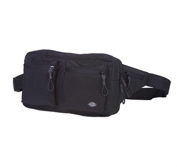 Dickies Belt Bag Fort Spring Black