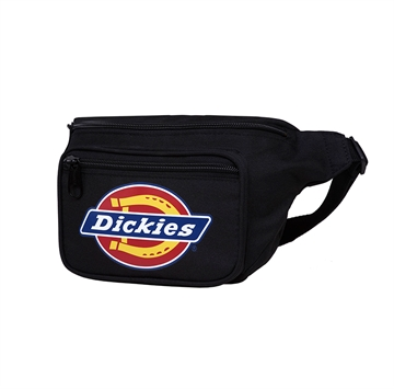 Dickies Belt Bag Harrodsburg Black
