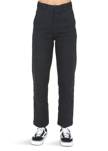 Dickies Girls Pants Elizaville Black