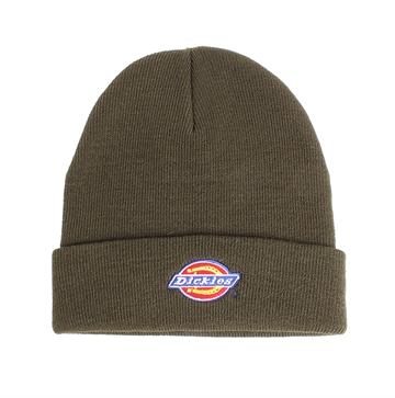 Dickies Colfax beanie olive green
