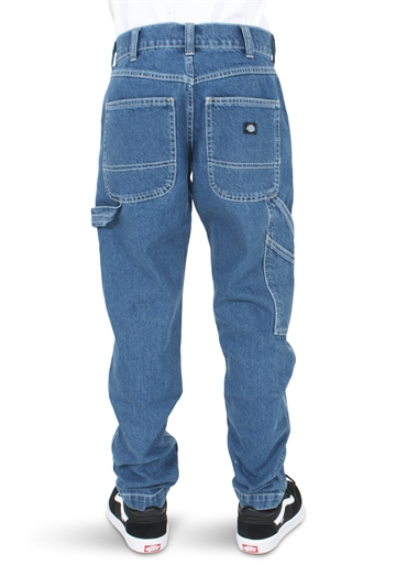 Dickies Jeans Hillsdale Classic Blue