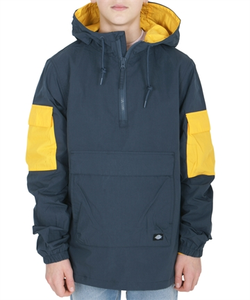Dickies Anorak Bronwood Navy