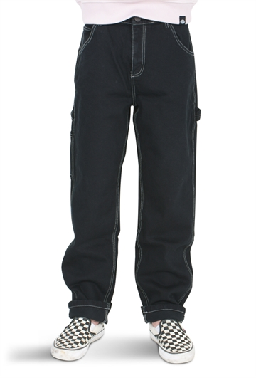 Dickies Park City Jeans Black