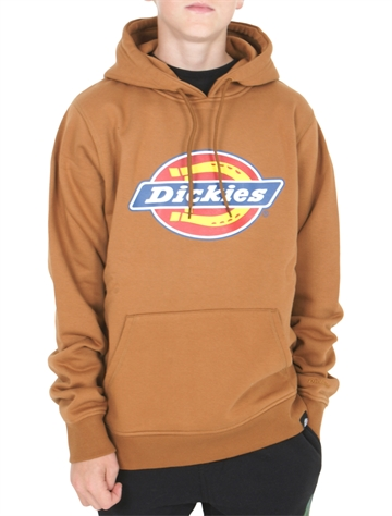 Dickies Hoodie San Antonio Brown Duck