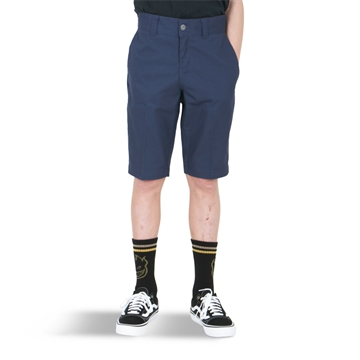 Dickies Industrial Work Shorts Navy