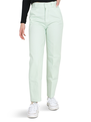Dickies Girls Pants Elizaville Mint