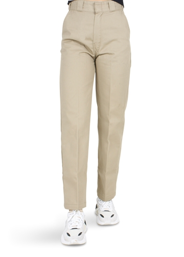 Dickies Girls Pants Elizaville Khaki