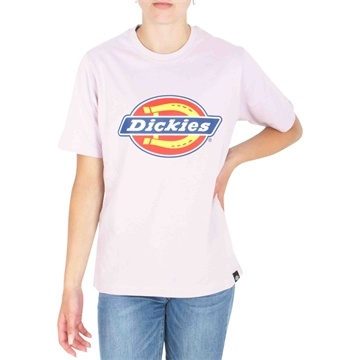 Dickies T-shirt Horseshoe Girls Violet