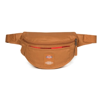 Dickies X Eastpak Bælte taske Bundel Brown Duck