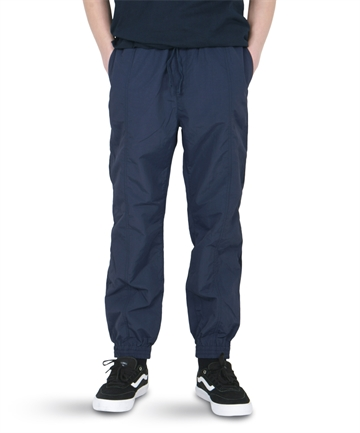 Finger In The Nose Track Pants Sailor Blue