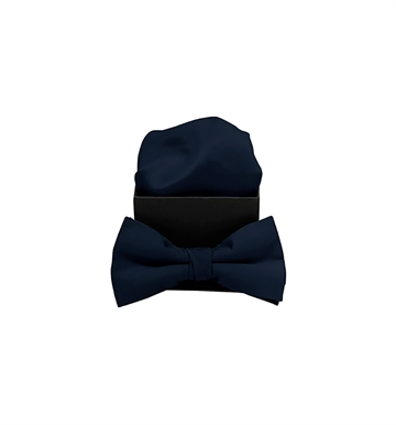 Formél Bow Tie Our Mél Plaine Navy