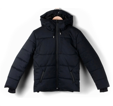 Grunt Boys Joshua Jacket Navy
