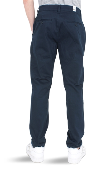 Grunt Boys Dude Worker Pants Navy