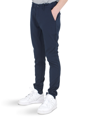 GRUNT Dude Pant Midnight Blue