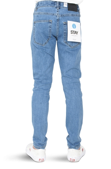 Grunt Boys Jeans Stay Jeans Ice Blue