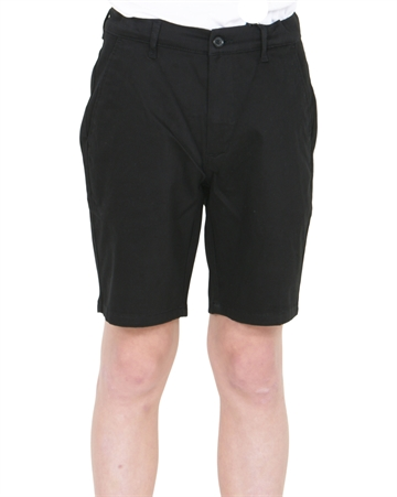 GRUNT Shorts Worker Black