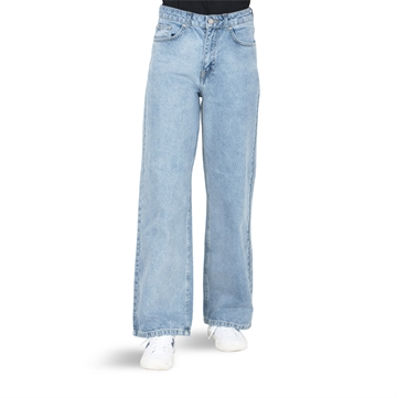 GRUNT Girls Jeans Wide Leg Iris