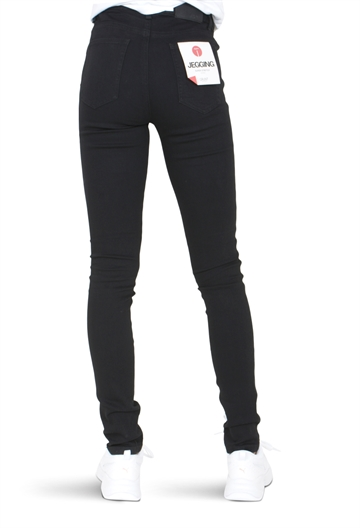 Grunt Girls Jegging Black