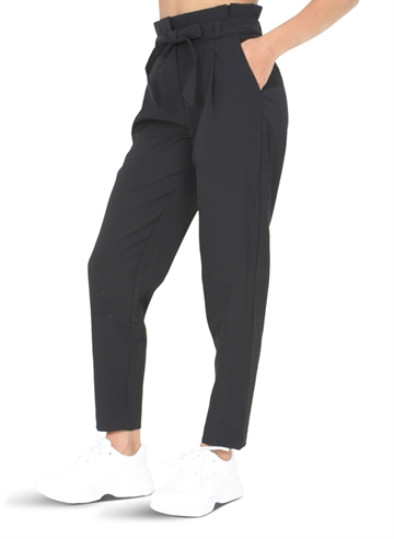Grunt Girls Larke Ankle Pants Black