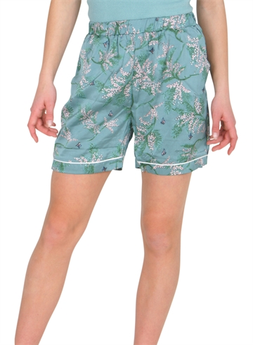Grunt Shorts Savannah  Modern Green