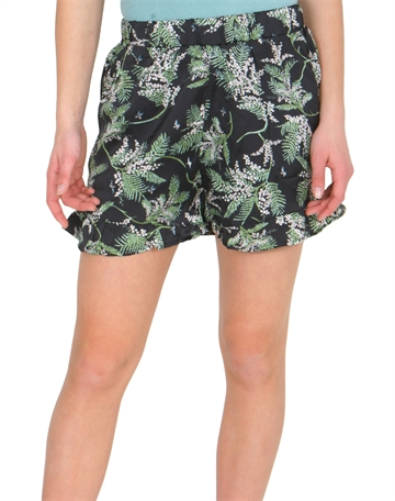 Grunt Shorts mallie Black