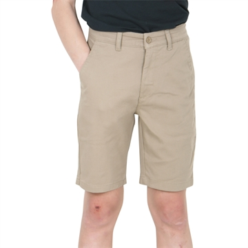 Grunt Boys Shorts Ludvig Buzz Sand