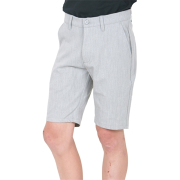 Grunt Boys Dude Shorts Snow Melange