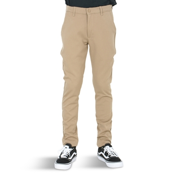 GRUNT Dude Pants Khaki