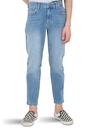 Grunt Boys Jeans Clint Worn Blue