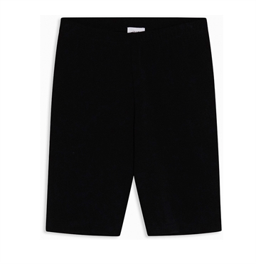 Grunt Carla Cycle Shorts Black
