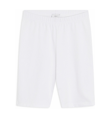 Grunt Carla Cycle Shorts White