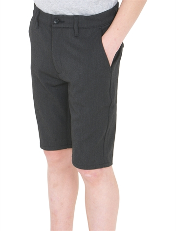 Grunt Dude Shorts Grey
