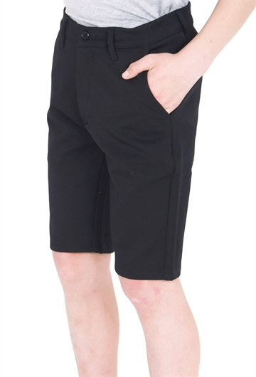 Grunt Dude Shorts Black