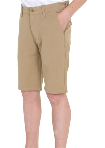 Grunt Dude Shorts Khaki