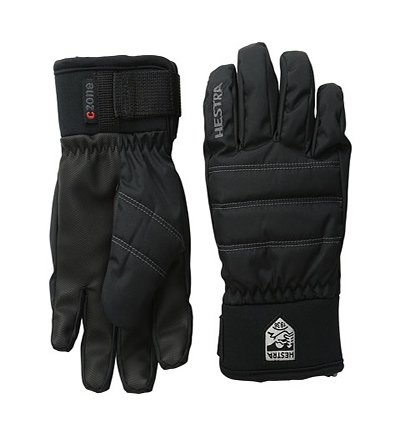 Hestra C-Zone Primaloft Jr. - 5 finger