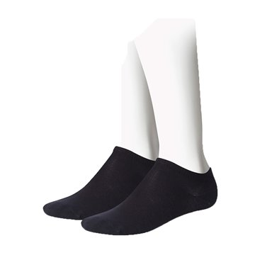 Tommy Hilfiger sneaker socks Black 2-pack
