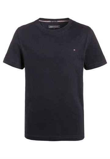 Hilfiger Tee s/s Basic Original Navy Blue