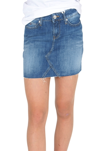 Hilfiger Selena Denim Skirt 4300
