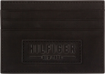 Tommy Hilfiger Card holder Black 02704
