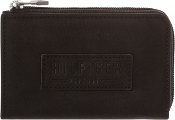 Tommy Hilfiger Zip around wallet Black 02708
