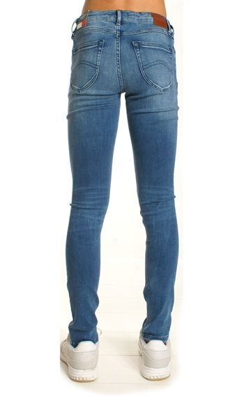 Tommy Hilfiger Girls Jeans Sophie Skinny  Dynamic mid stretch