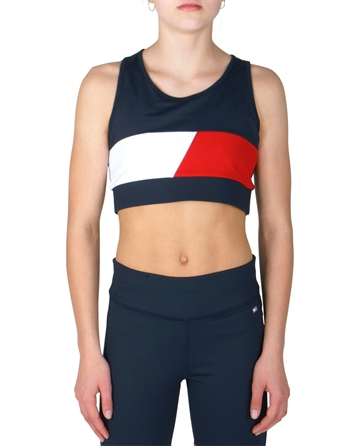 Tommy Hilfiger Girls top Sport Bekki Navy