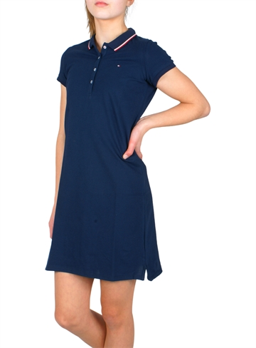 Hilfiger Girls Polo Dress 03489 002